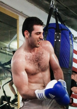Tamerlan channeled his Mars/Pluto square into boxing.