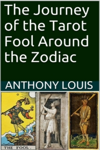 Fool Journey Book Cover