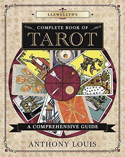 complete tarot book