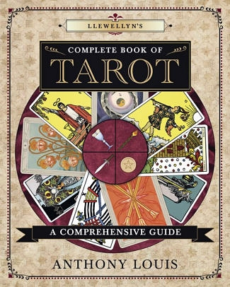 complete tarot cover